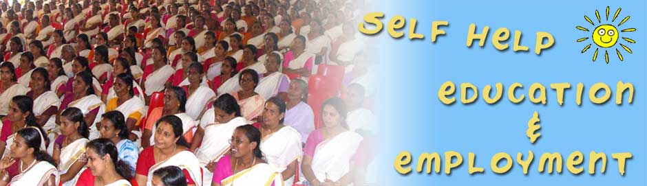 Amrita Self Help Groups – AmritaSREE.com